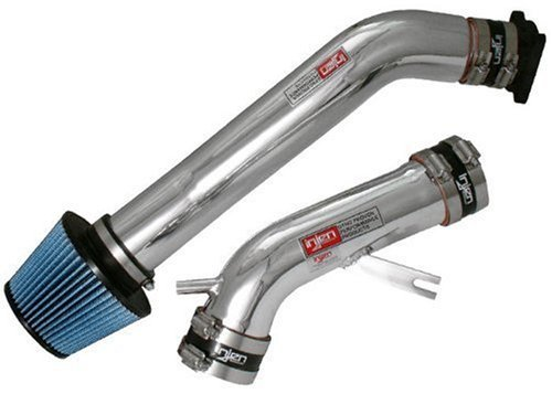 Injen Technology RD1992P Polished Race Division Cold Air Intake System by Injen
