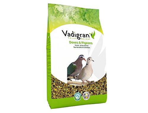 VADIGRAN – Alimento para Turquesa, 4 kg