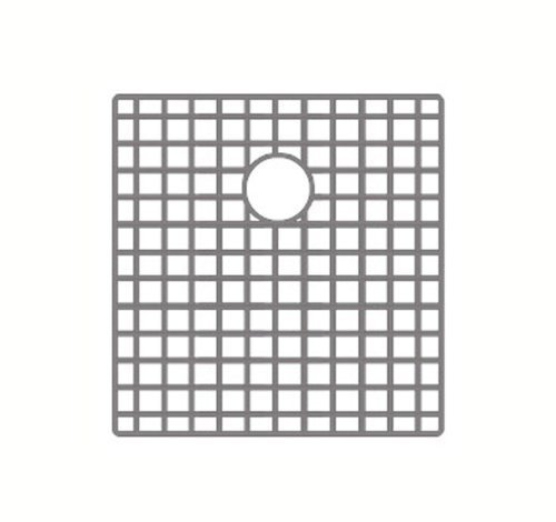 Whitehaus WHNCMD2920LG-SS Sink Grid, Stainless Steel by Whitehaus by Whitehaus