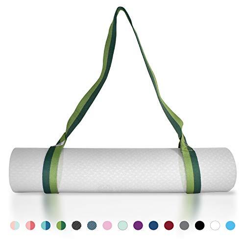 10 Best Yoga Mat Slings