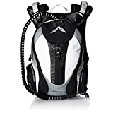 American Kargo 3519-0007 White Turbo 2.0 Hydration Pack