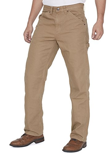 Utility Canvas Clothing - 2