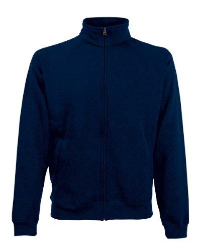 hombre Sudadera Azul marino para Absab Ltd x1fWnwqORP