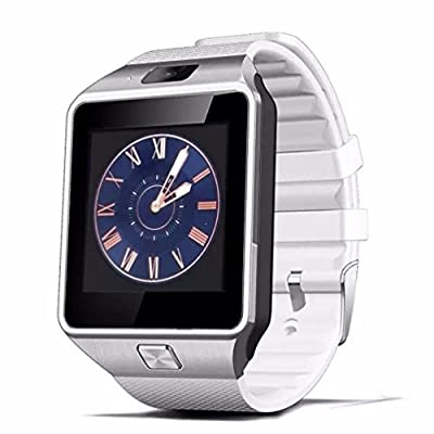 Henscoqi DZ09 Smart Watch with Bluetooth & Camera for Android Phones