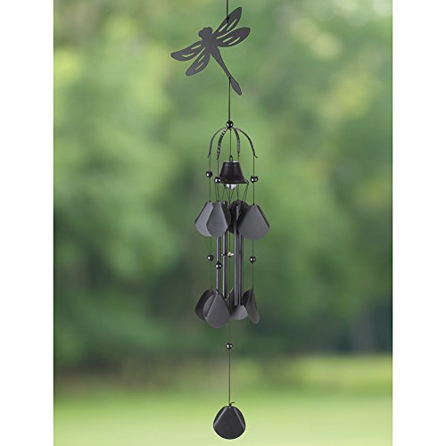 Dawhud Direct Dragonfly Wind Chime (Whirligig Dragonfly)