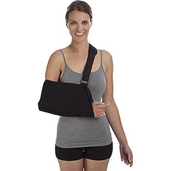 Amazon Com Procare Deluxe Arm Support Sling Medium