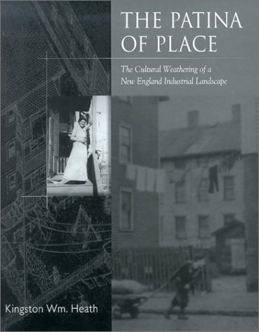 The Patina Of Place: The Cultural Weathering Of A New England Industrial by Kingston Wm Heath (2002-01-30) Patina Patina 30 Trees