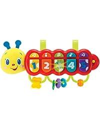 Lira The Caterpillar, Baby Music Light Up Toy Piano 3...
