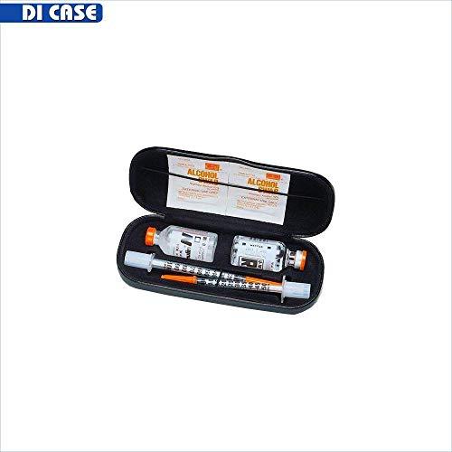 DI Case | Diabetic Insulin Case