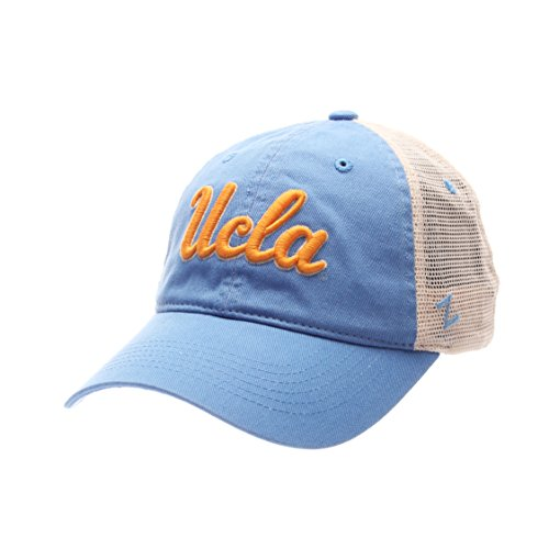Zephyr NCAA UCLA Bruins Adult Men University Relaxed for sale  Delivered anywhere in USA