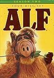 Alf: Season Two [DVD] [Import]