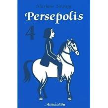 Persepolis, t. 04