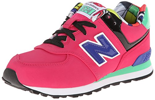 Niñas Pantufla Balancekl574 Balancekl574 Pantufla New New Rosa Rosa New Niñas gqvAw860