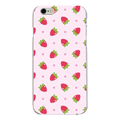 """Disagu SF-sdi-4336_1144#zub_cc6146 Design Schutzhülle für Apple iPhone 6S - Motiv """"Erdbeeren 02"""""""