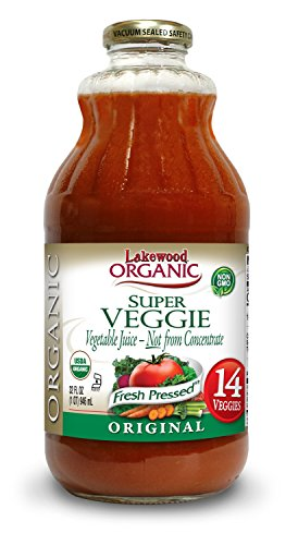 Vegetable Juice - 2