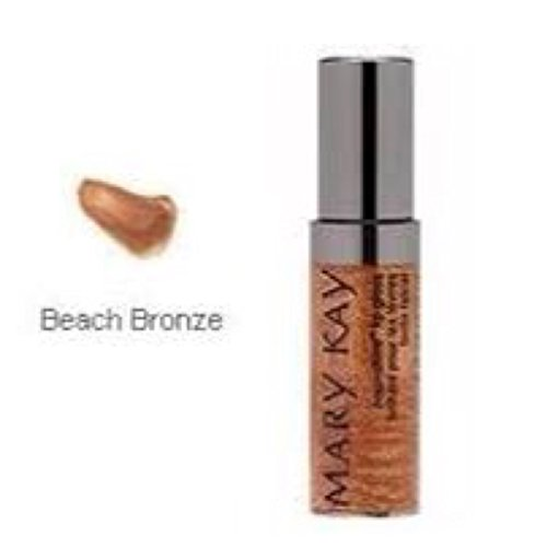 Mary Kay Nourishine Lip Gloss - Beach Bronze