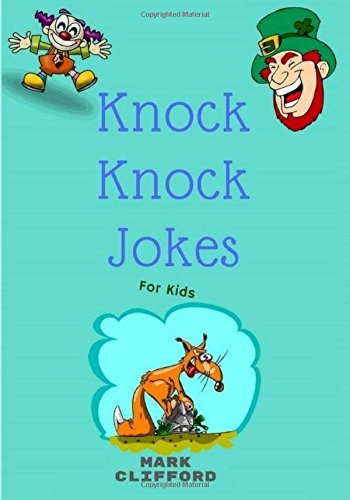 Download Knock Knock Jokes for Kids pdf