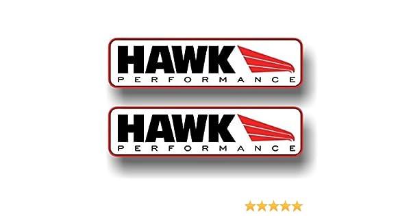 7 inch Wilwood Brakes Car Racing Decal Sticker 2