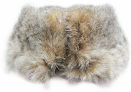 USA Lynx Neck Warmer/Collar & Headband