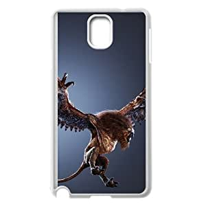 The Witcher 3 Wild Hunt Samsung Galaxy Note 3 Cell Phone Case White yyfD-330078