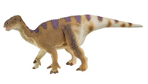 Safari Ltd Wild Safari Dinosaur & Prehistoric Life Iguanodon (Wild Safari Models Dinosaur Toys)
