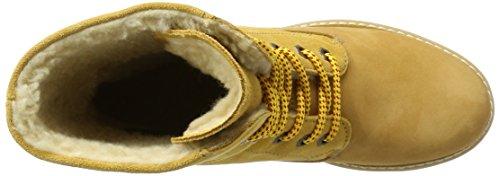 corn Jaune Bottes 26443 Femme Tamaris Rangers ZxT8AzHAqw
