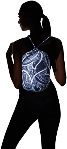 Bag Iconic Indio Vera Bradley Cotton Signature Ditty 1ztxaq