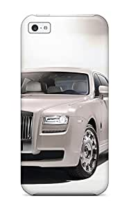 Shirley P. Penley's Shop Christmas Gifts 1552755K70035931 New Design Shatterproof Case For Iphone 5c (rolls Royce)