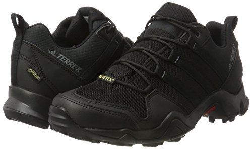 Scarpe Arrampicata Ax2r vista Uomo core Basse Da Black Black Nero Grey Terrex core Gtx Adidas ZCawtqC