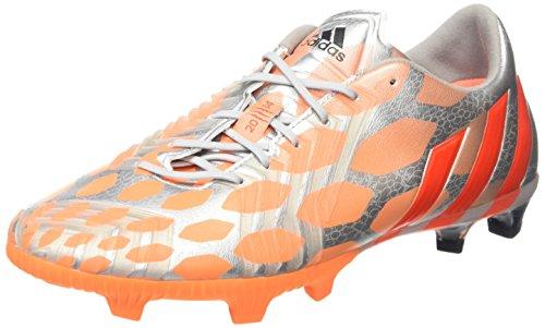 Fg Orange glow Silver Metallic S14 Predator Femme Instinct Chaussures infrared Adidas PqxFOEwaz