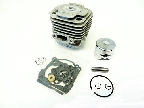 King Motor 26cc 4-Bolt Engine Head & Piston Kit Fits King Motor 4-bolt 26cc Engines 4179nqL3UbL
