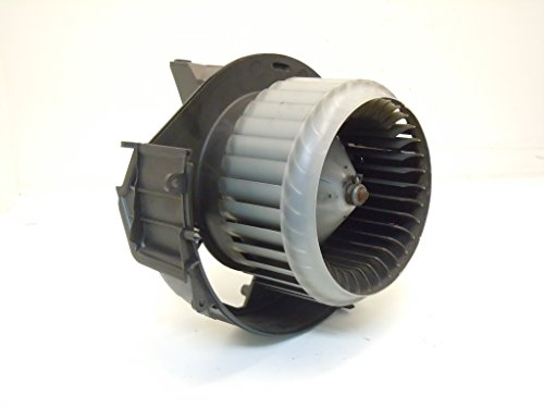 Audi A6 C6 Heater Fan Blower Motor: