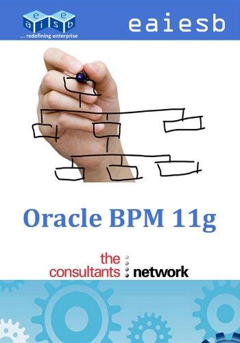 Oracle BPM 11g Pdf