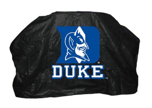 - NCAA Duke Blue Devils 59-Inch Grill Cover