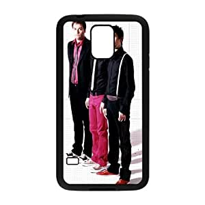 Muse Samsung Galaxy S5 Cell Phone Case Black Rvbyb