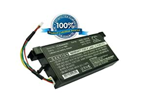 Battery for DELL Poweredge PERC5e with BBU connector cable, M9602, PERC5E +Free External USB Power