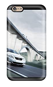 Iphone 6 Case Slim [ultra Fit] Lexus Is 250 Speedy Front Street Bridge Cars Other Protective Case Cover