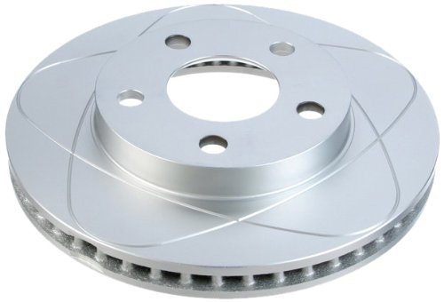 - ATE Brake Disc Premium One - Gas Slotted