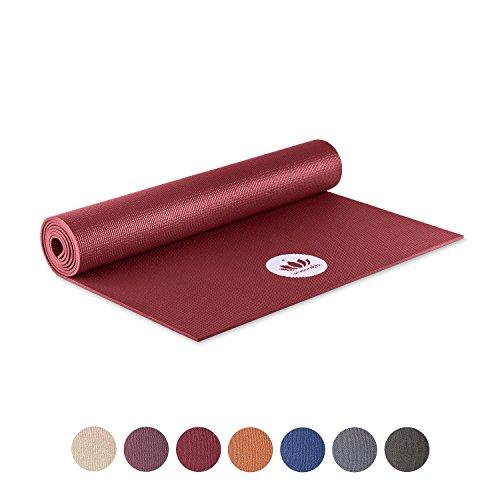 yogamatte überlänge