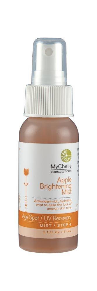 Mychelle Apple Brightening Mist, 2.1-Ounce