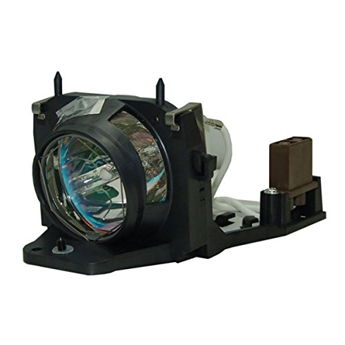 Lutema SP-LAMP-LP5F-L01-2 Infocus SP-LAMP-LP5F Replacement DLP/LCD Cinema Projector Lamp, Economy