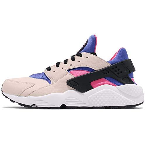 Nike Men's Air Huarache Desert Sand/Persian Violet Running Shoe 12 Men US