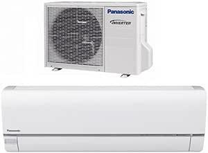Panasonic KIT-E12-PKE Sistema split Blanco sistema de
