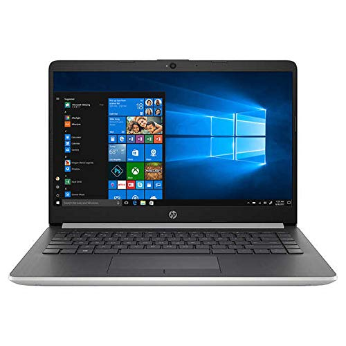 2019 Flagship HP Pavilion 14 Inch 1080p Laptop (Intel Core i3-8130U to 3.40GHz, 4GB RAM, 128GB SSD, Bluetooth, HDMI, USB Type-C, Windows 10)
