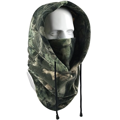 Camo Rope Bag - 9