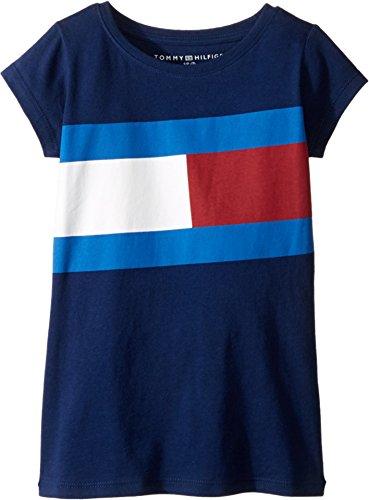 tommy-hilfiger-kids-girls-flag-tee-big-kids-flag-blue-t-shirt