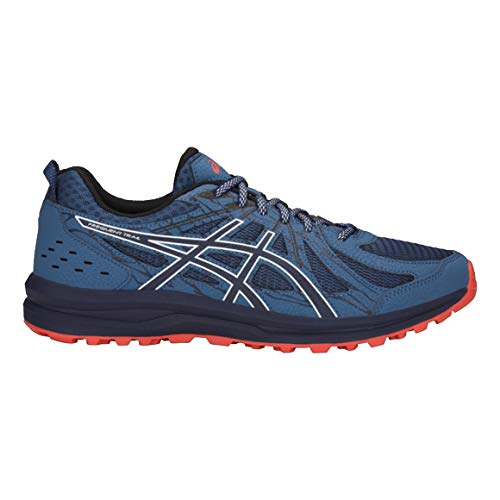 Asics Course Trial Marine Bleu Ss19 Frequent rouge Chaussure EArwtr
