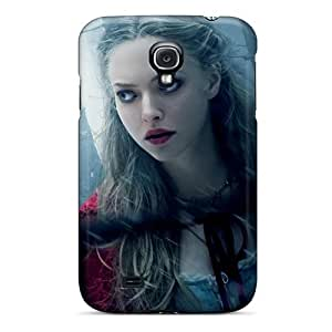For Galaxy Case, High Quality Amanda Seyfried As Valerie For Galaxy S4 Cover Cases