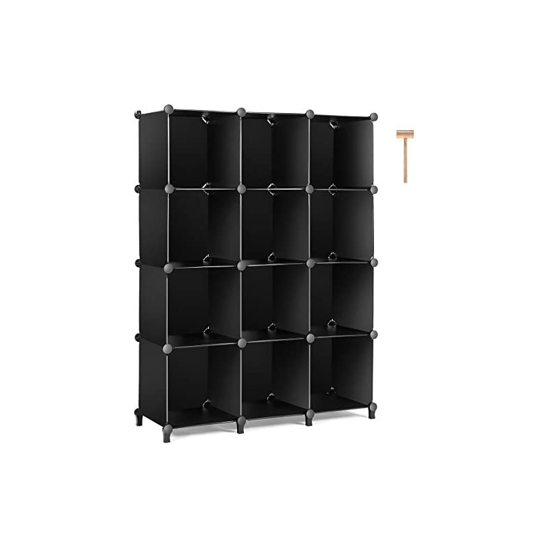 tomcare-cube-storage-12-cube-bookshelf