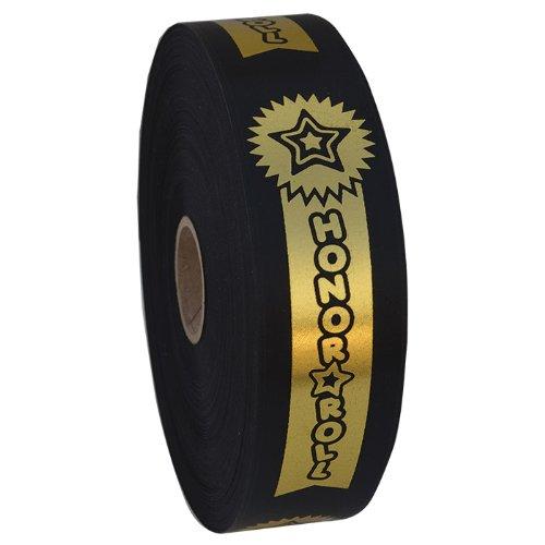 Premium Ribbon Rolls - Honor Roll